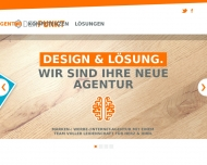 Website DER PUNKT