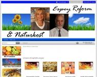 Bild Espey - Reform & Naturkost Naturkosteinzelhandel