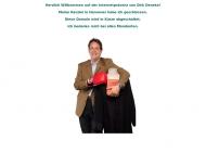 Bild Webseite Deneke Dirk Rechtsanwalt Hannover
