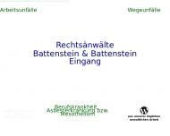 Bild Webseite Battenstein Rolf Düsseldorf