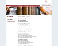 Website Brüssow Rainer