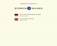 Bild Storch und Nilges Steuer- u. Rechtsberatungssozietät