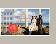 Bild Les Jumelles Holtorf-Reimann GmbH Mode