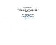 Website Schultz und Carstens Rechtsanwälte