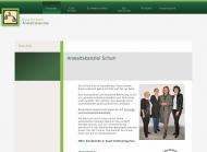 Bild Webseite Rechtsanwältin Schuh Eva Nürnberg