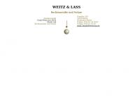 Bild Webseite Peter Weisbach Berlin