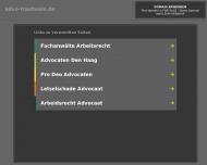 advo-trautwein.de - nbsp - nbspInformationen zum Thema advo-trautwein