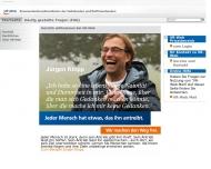 Bild Webseite  Salzweg