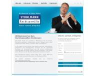 Bild Webseite  Weissach im Tal