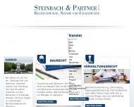 Bild Steinbach  Partner GbR