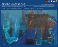 Tetzner Partner mbB