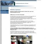Bild Webseite Streicher Johannes Rechtsanwalt Rösrath