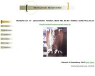 Bild Webseite Sieke Michael Rechtsanwalt Berlin