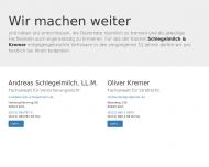 Bild Schlegelmilch & Kremer Rechtsanwälte