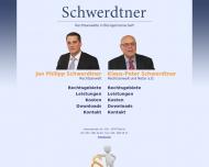Website Schwerdtner