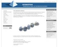 Bild Geomapping Ges. für Raum- und Sachdatenkommunikation mbH