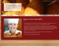 Brotmanufaktur Schmidt - Die Traditionsb?ckerei in M?nchen