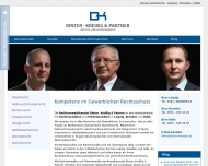 Bild Dinter Kreißig & Partner Rechts- & Patentanwälte