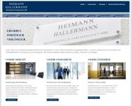 Heimann Hallermann Rechtsanw?lte Partnerschaft mbB