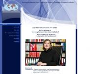 Bild Webseite Prasetyo Karin Rechtsanwältin Hamburg