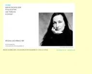 Bild Mohrbacher Regina Fachanwältin für Familienrecht