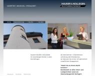 Bild Mayer Rolf , Hauser Thomas Rechtsanwälte