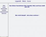 Lippoldt-Metz-Kunz