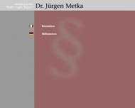 Bild Metka Jürgen Dr.