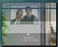 Bild Webseite Kühn Steffen Rechtsanwalt Berlin