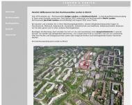 Bild Webseite Rechtsanwalt Reinhard Ehrich Hamburg