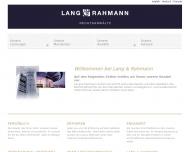 Bild Lang & Rahmann