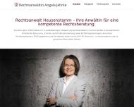 Bild Jehrke Angela Rechtsanwältin
