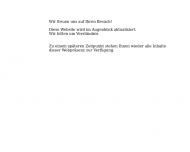 Bild Webseite Jeromin Roland Rechtsanwalt München