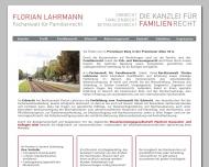 Kanzlei Rechtsanwalt Lahrmann - Fachanwalt f?r Familienrecht