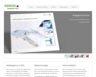 Bild Punktum Postscript Service Conin & Pütz GmbH Druckvorstufenservice