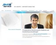 Bild Medi-Service Dr. Knortz Consulting GmbH