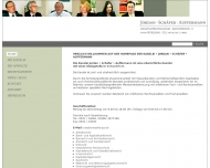 Bild Rechtsanwälte Jordan Schäfer Auffermann , Schäfer Ulrich, Auffermann Peter Dr., Hitzlberger Gabriele Dr., Meixner Stefanie , Bußmann Frank