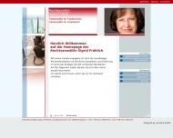 Rechtsanwaltskanzlei in Potsdam Rechtsanw?ltin Sigrid Fr?hlich Familienrecht Arbeitsrecht Verkehrsre...