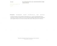Bild Webseite Rechtsanwältin Flach Anette Frankfurt