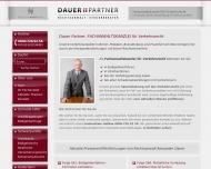 Bild Dauer Partner Rechtsanwalt