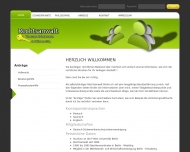 Bild Webseite Brinckmann Thorsten Berlin