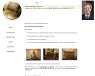 Bild Webseite Rechtsanwalt Jürgen Dickmann München