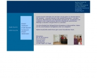 Bild Webseite Rechtsanwälte Busche Berlin