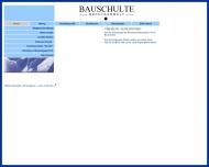 Bild Webseite Bauschulte Ulrich Rechtsanwalt Köln