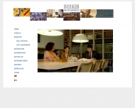 Bild Webseite Beeker Rechtsanwälte Düsseldorf