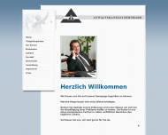 Bild Anwaltskanzlei Bernhard
