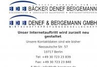 Bild Baecker & Partner Steuerberater