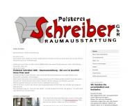 Bild Schreiber J. u. B. GbR Raumausstattung