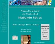 Bild Klabunde GmbH Bäder und Heizung