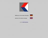 Bild Krytem - Kryotechnische + medizinische Systeme GmbH